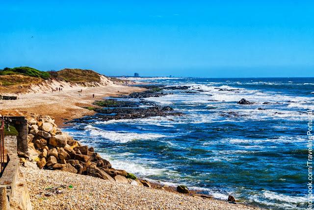 Sao Bartolomeu do Mar