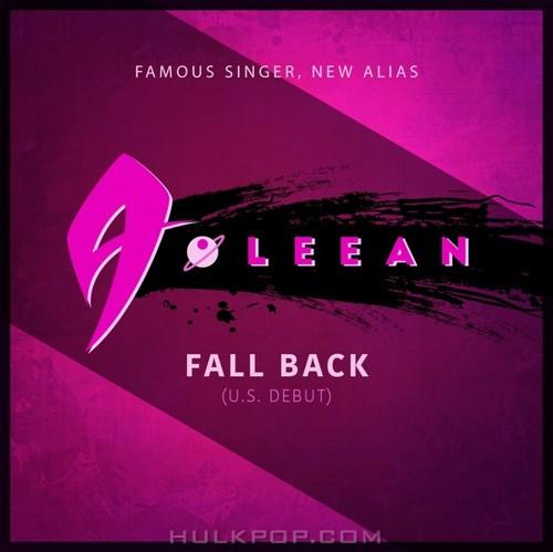 A.Leean – Fall Back – Single