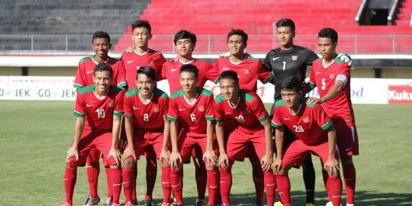 Besok, Persija Jakarta akan Uji coba Lawan Timnas Indonesia U-19