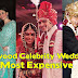 These are 9 Most Expensive Bollywood Weddings That Looked Like A Royal Affair
