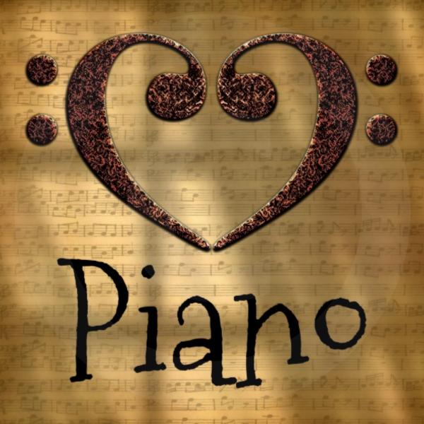 Piano Shirts