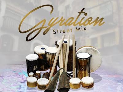 DOWNLOAD MIXTAPE: KJV DJ James - The Gyration Street Mix (2019 Ogene Mix)