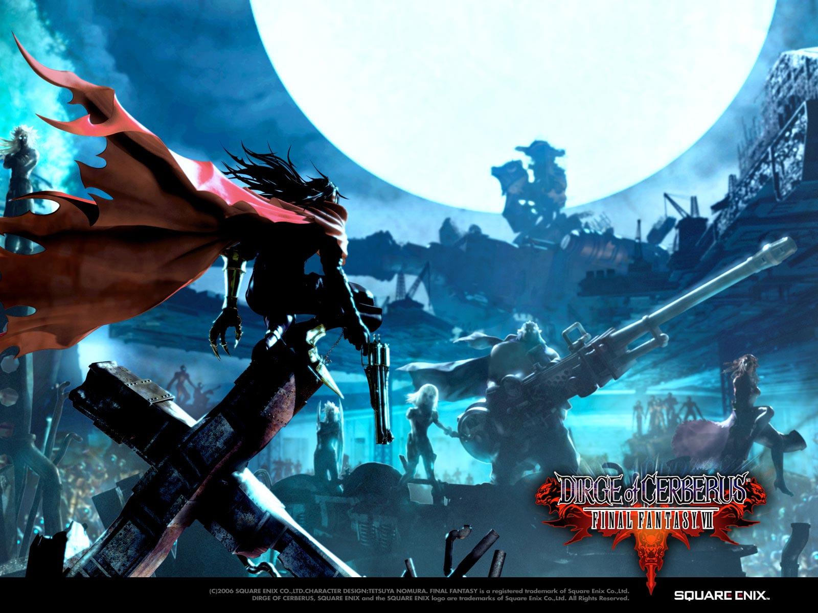 Final Kingdom: Final Fantasy VII