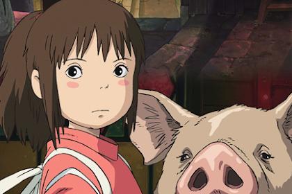20 Film Terlaris Jepang Sepanjang Masa
