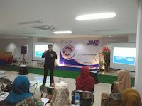 JNE Cetak Wirausahawan Di Jawa Tengah
