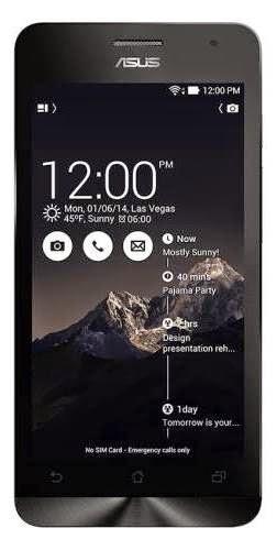 Harga HP Asus Zenfone 4S dan Spesifikasinya
