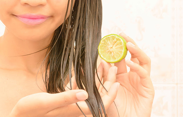 10 Ways To Use Lemon For Skin And Hair