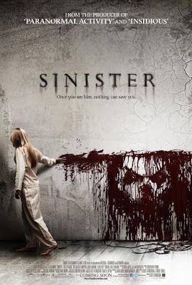 Sinopsis film Sinister (2012)