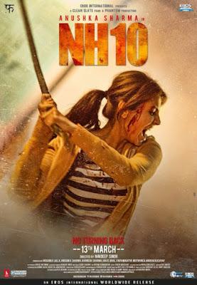 N.H 10 (2015) Watch full hindi movie