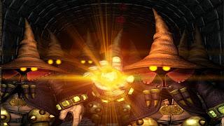 Final Fantasy IX PC Background