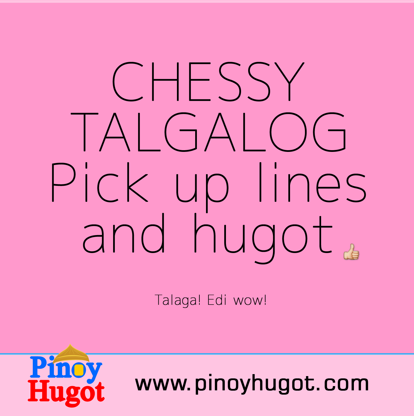 Math pick up lines funny tagalog