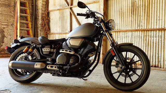 Yamaha Bolt Motorcycle Price In India