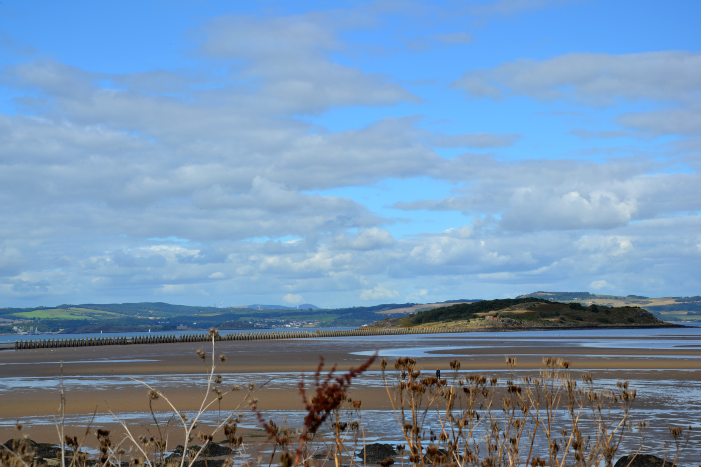 Cramond (Scotland) by XOANYU
