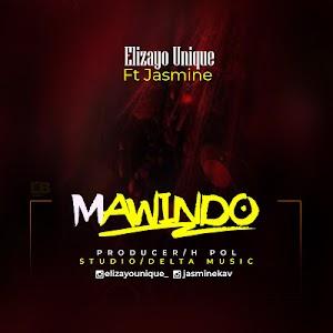 Download Audio   Elizayo Unique Ft. Jasmine - Mawindo