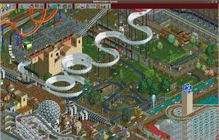 Game Simulasi Android Terbaik - Transport Tycoon