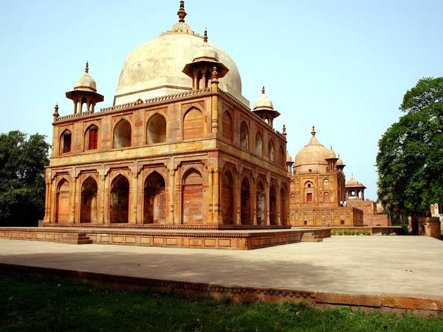 Top Places to Visit in Uttar Pradesh in India - Indian