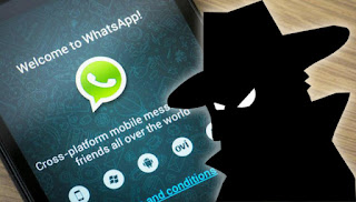 Cara Cek Apakah WhatsApp Kita Disadap Atau Tidak
