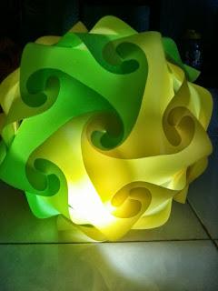 Image result for lampu hias fiber