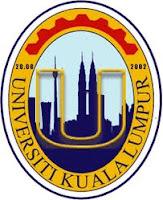 Jawatan Kosong di Universiti Kuala Lumpur (UniKL)