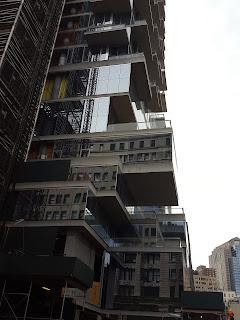yenga building