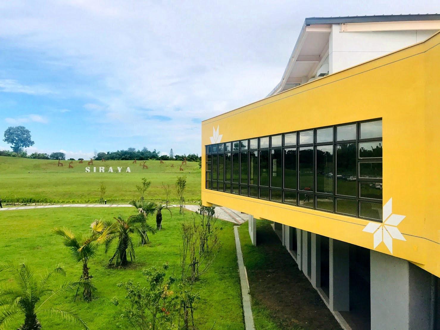 西拉雅官田遊客中心啟用|融入西拉雅文化|千萬打造大草原