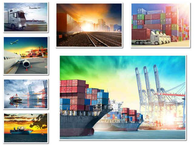 تحميل صور عالية الدقة لنقل البضائع المختلفة