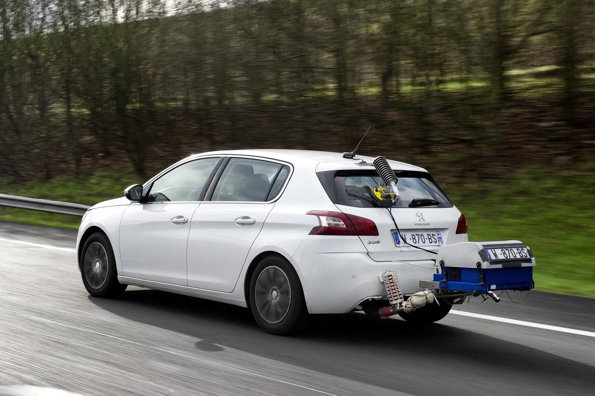pug2 Peugeot- Citroen μετράνε καταναλώσεις σε πραγματικές συνθήκες!