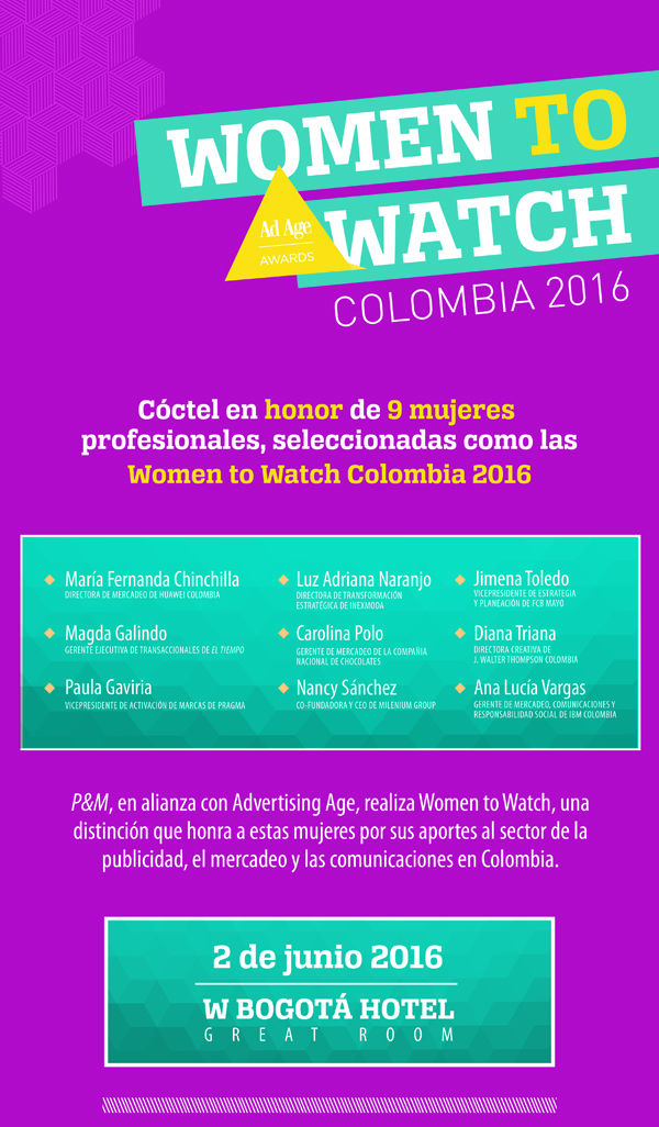 Evento-Women-To-Watch-Colombia
