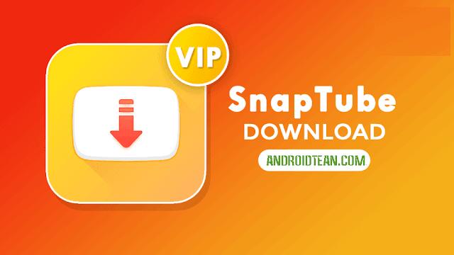 SnapTube – YouTube Downloader HD Video v4.67.0.4672710 [Final] [Vip]