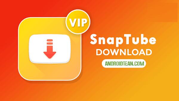 SnapTube VIP - YouTube Downloader HD Video v4.65.0.4652710 APK