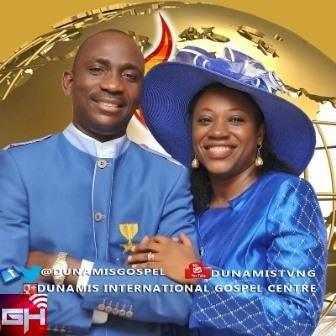 The Riches Of God's Grace ~ Pastor Paul Enenche