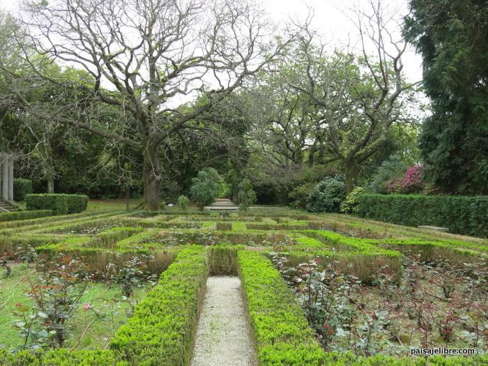 Jardines de oporto 1 jardines de la fundaci n serralves for El jardin perdido