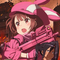 Sword Art Online Alternative: Gun Gale 6  online