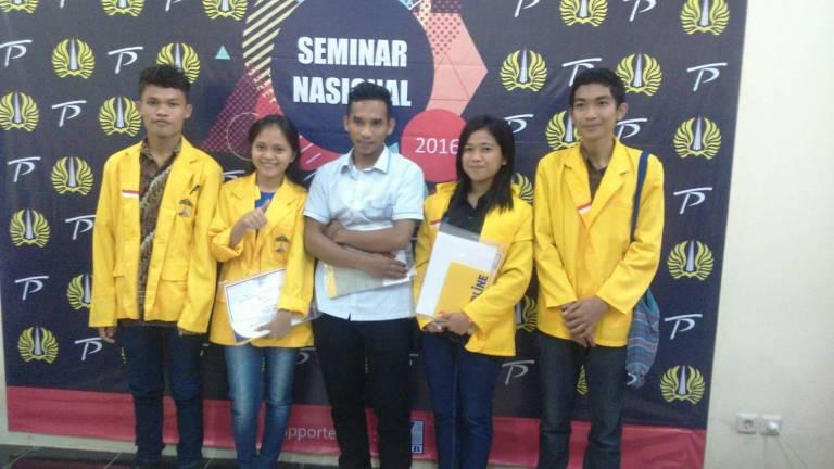 Universitas Pejuang RI Makassar Tuan Rumah Rakornas Imatepsi