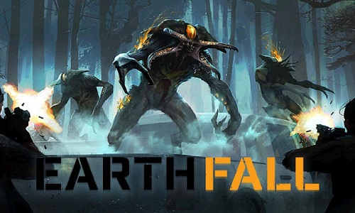 Earthfall Game Free Download