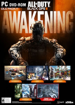 Call of Duty: Black Ops III Awakening - (PC) Torrent