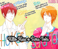 Kitto Kiss o Suru Toki