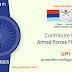 Armed forces flag day (AFFD) India
