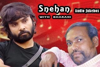 Snehan With Bharani Super Hit Audio Jukebox