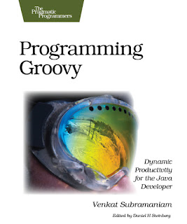 differences between Java and Groovy Programmming