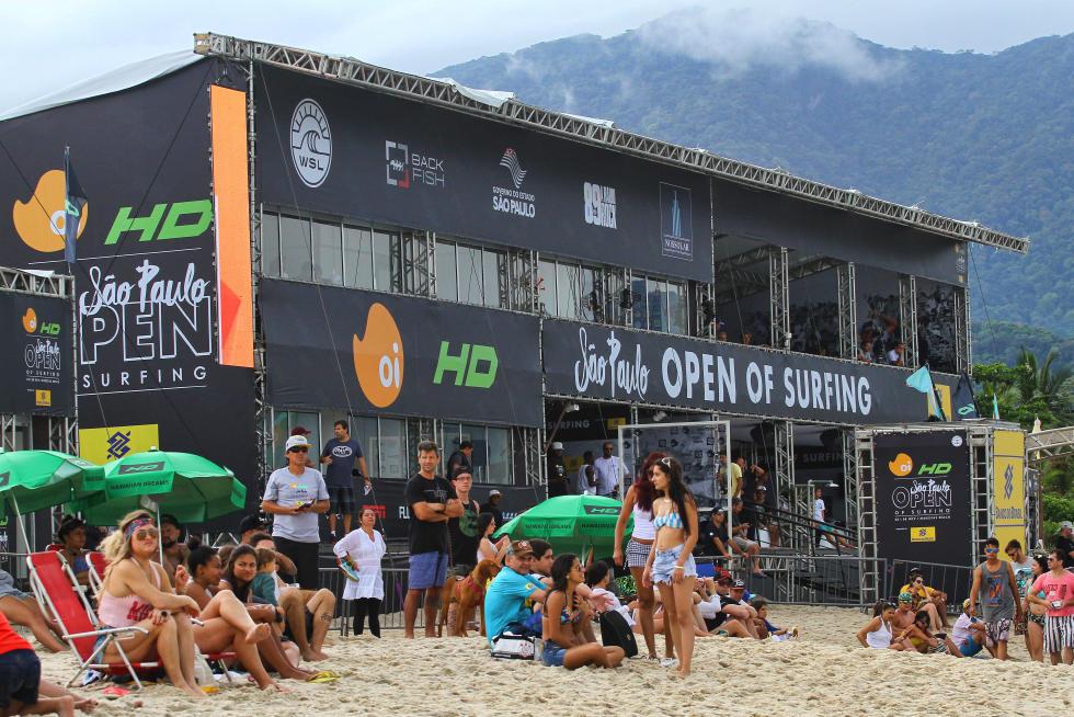 Oi HD Sao Paulo Open