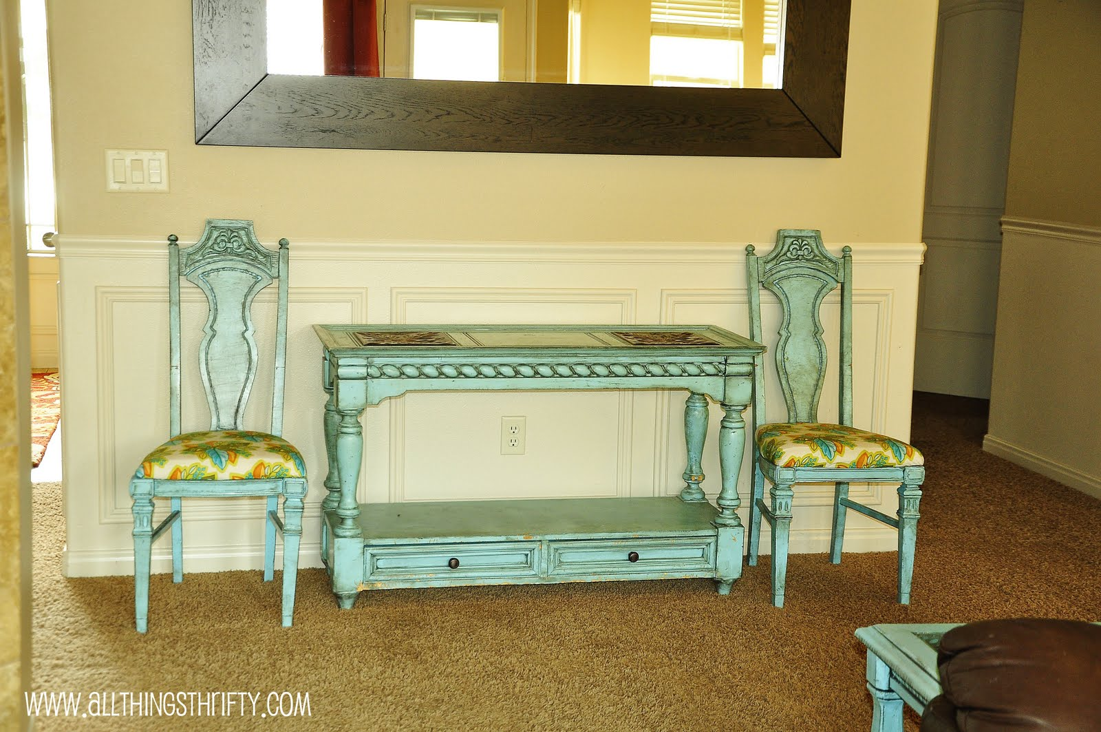 Ideas For Refinishing Furniture | Decoration Access