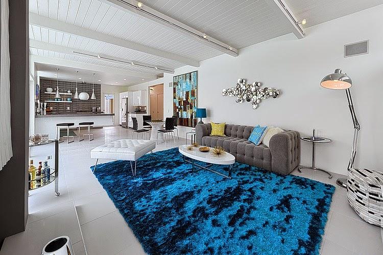 Cinco viviendas de estilo californiano arquitectura y for Los mejores disenos de interiores del mundo
