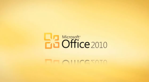 Trọn bộ Microsoft Office 2010 Service Pack 1 with Volume Licensing