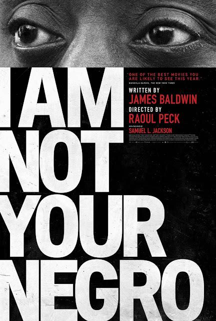 I Am Not Your Negro (2017) ταινιες online seires xrysoi greek subs