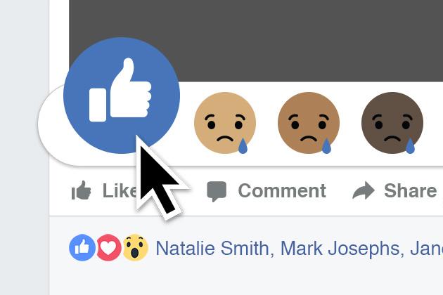 خطير: اتهامات واسعة لفيسبوك بالعنصرية العرقية