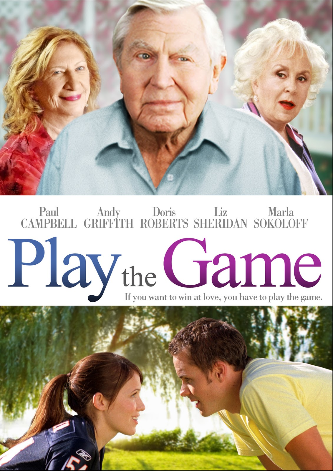 Play the Game 2009 - Full (HD)
