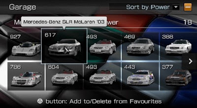 Download Gran Turismo 2 PSP PPSSPP