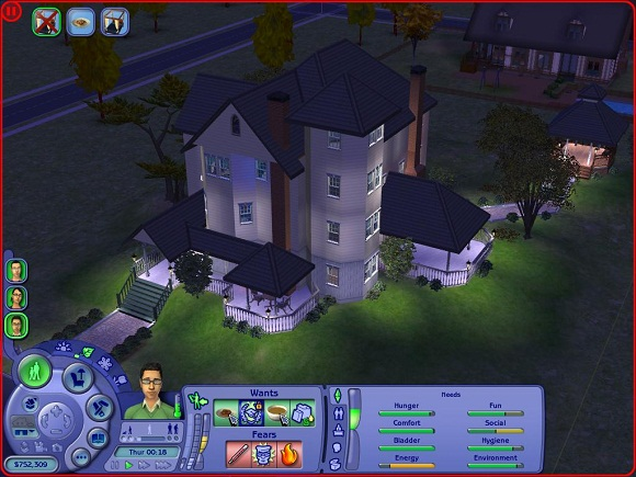 the-sims-2-ultimate-collection-pc-screenshot-www.ovagames.com-4