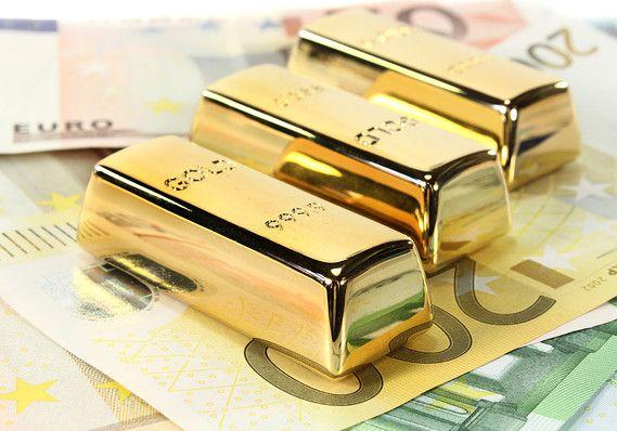 Comprar Oro en España - Oro en Euros